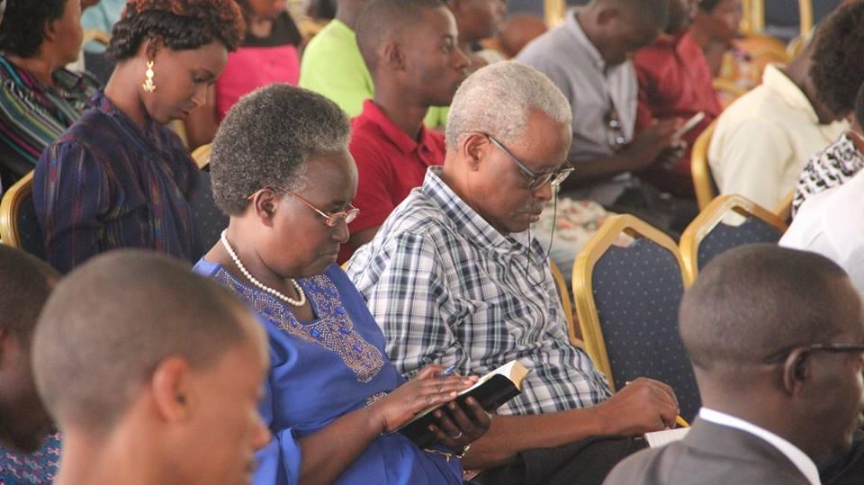 Ministries vs Sermons