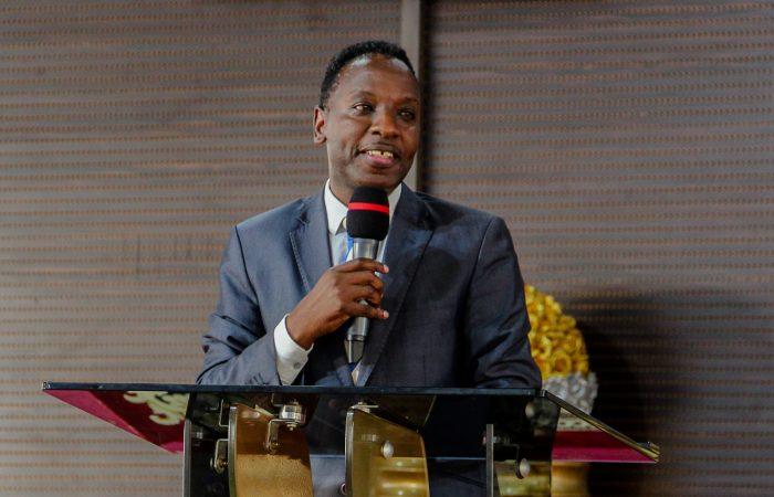 IMANA NTIHWANYE N'IBYO DUKENEYE / GOD IS NOT REDUCED TO OUR DESIRES AND NEEDS