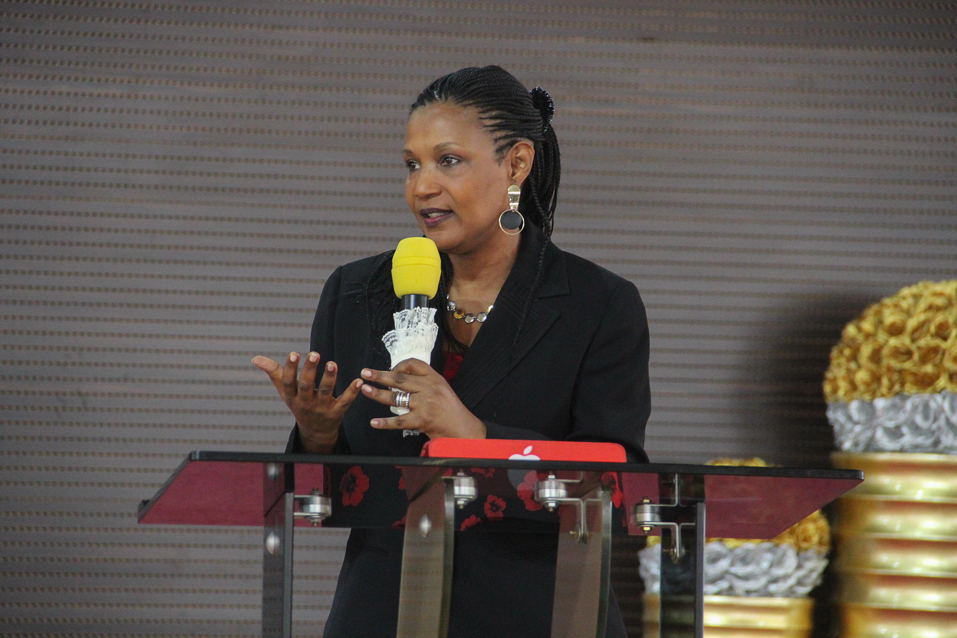 IBYO TWITA UMUGISHA SIBYO IMANA YITA UMUGISHA / WHAT WE CALL A BLESSING IS NOT WHAT GOD CALLS A BLESSING.