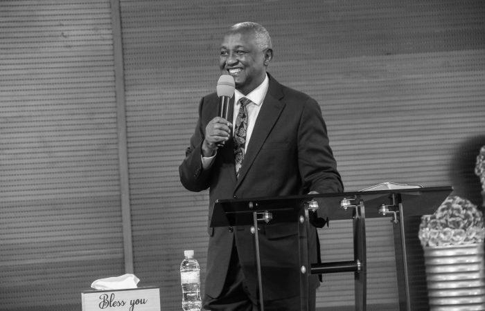 UMUGISHA W'IMANA UGANISHA K'UBUTUNZI / GOD BLESSINGS LEADS TO PROSPERITY