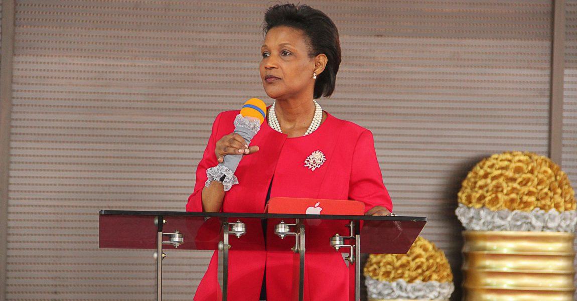 TUBE IBISONGA BYIZA MU GIHE CYACU / LET US BE GOOD STEWARDS IN OUR TIME