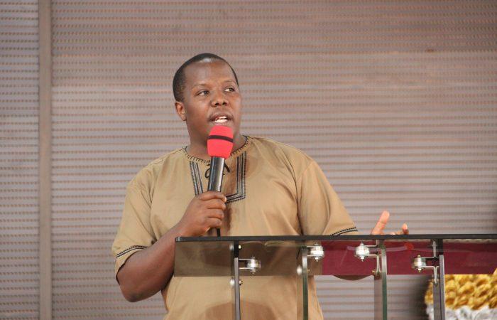 UMUGANI W'UMUBIBYI  / THE PARABLE OF THE SOWER